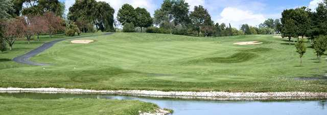 Schaumburg GC - Players: #20