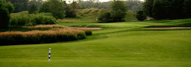 Stonewall Orchard GC