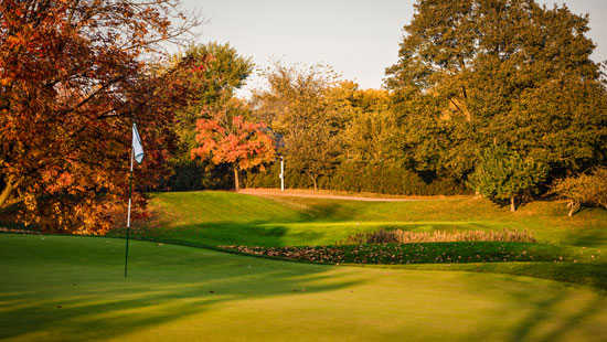 Westmoreland Country Club In Wilmette
