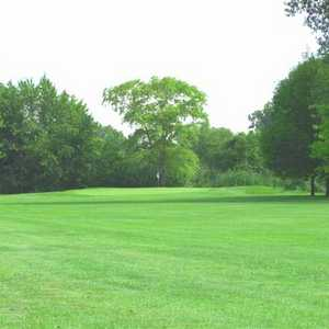 Burnham Woods GC