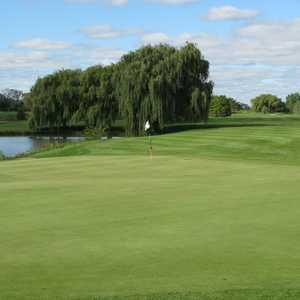 Glendale Lakes GC: #18