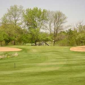Plum Tree National GC: #8