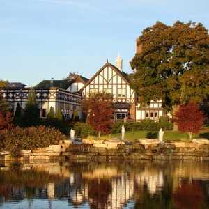 Traditions at Chevy Chase: Clubhouse