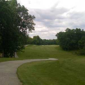 National GC at Eagle Creek: #10