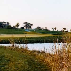 Broken Arrow GC - East: #5