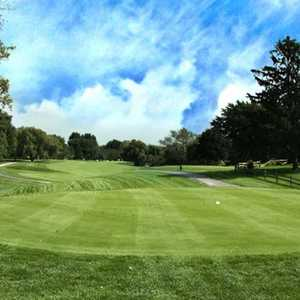 Schaumburg GC - Tournament: #9