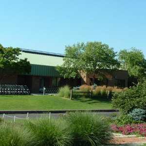Buffalo Grove GC: clubhouse