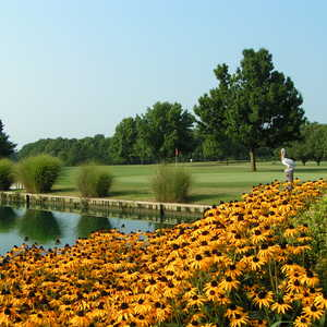 Crab Orchard GC: #18