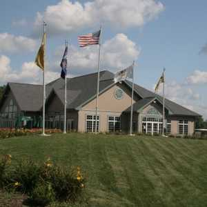 University GCCC: Clubhouse