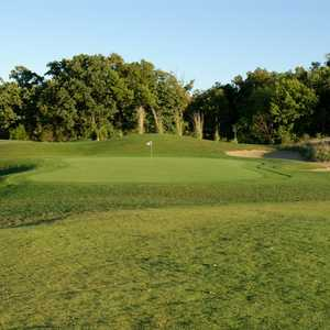 Acorns Golf Links: #5