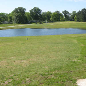 Marissa Recreation Area - White Oak GC: #1