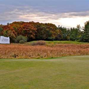Stonewall Orchard GC: #13