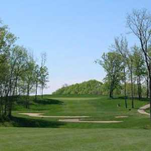 Fox Prairie GC