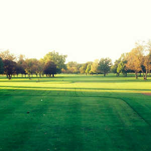 Lake Bluff GC: #1