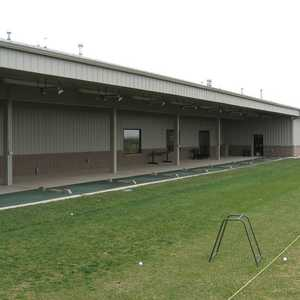 Legends of Champaign: Driving range