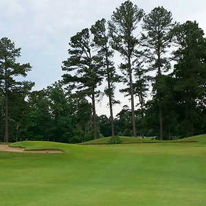 Hickory Ridge Golf Center