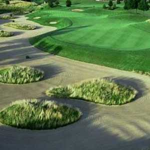 Orchard Valley  GC: #6