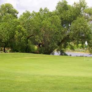 Glendale Lakes GC: #3