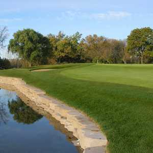 Bridges of Poplar Creek CC: #15