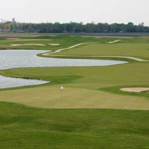 Ironhorse GC: #18