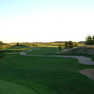 Acorns Golf LInks: #3