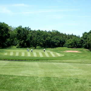 Highland Woods GC