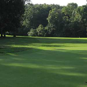 Orchards GC