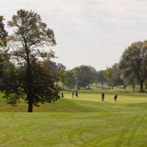 Highland Springs Golf Course Rock Island Illinois