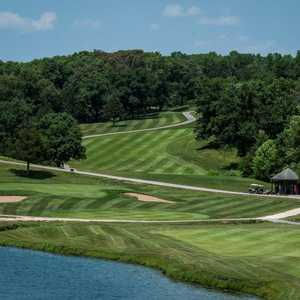 Innsbrook Resort: #13