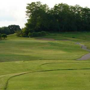 Oak Grove GC: #3