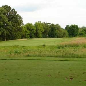 Oak Grove GC: #8