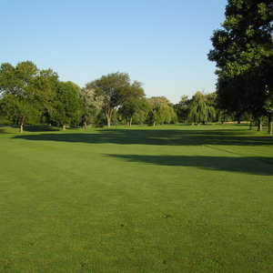 Buffalo Grove GC
