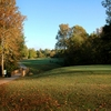 A fall view from Crescent Farms Colt Golf Course
