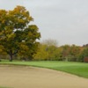 A fall view from Fox Valley Golf Club