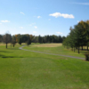 A view from tee #1 at Richland Country Club
