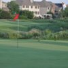 A view of a green at Tanna Farms Golf Club