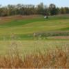 A view from Oak Brook Golf Club