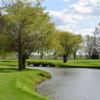 View from Willow Pond GC