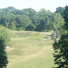 A view of a green at The Bourne.