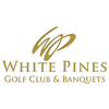 East at White Pines Golf Course - Public Logo
