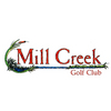 Mill Creek Golf Club - Pitch & Putt Course Logo