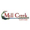 Mill Creek Golf Club - Pitch & Putt Course Logo