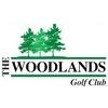 The Woodlands Golf Club Logo