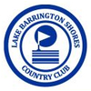 Lake Barrington Shores Golf Club - Private Logo