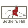 Settler's Hill Golf Course - Public Logo
