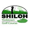 Yorktown Golf Complex - Public Logo