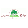 Aspen Ridge Golf Course - Semi-Private Logo