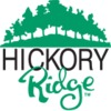 Hickory Ridge Public Golf Center - Public Logo