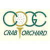 Crab Orchard Golf Club - Semi-Private Logo