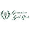Greenview Golf Club - Public Logo